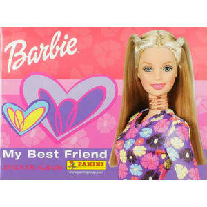 Barbie My Best Friend