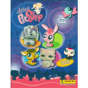 Littlest Pet Shop - L'Ecrin Secret !