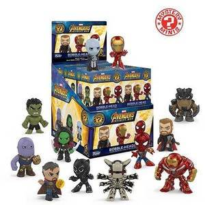 Mystery Minis Avengers Infinity War