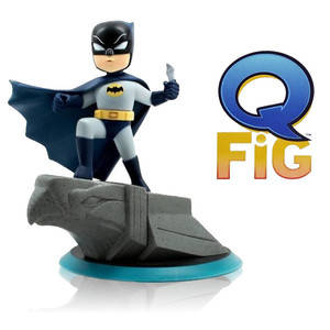 Q-Fig Action Figures