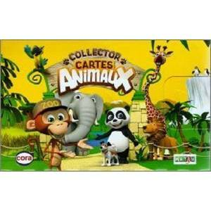 Collector Cartes Animaux (CORA)