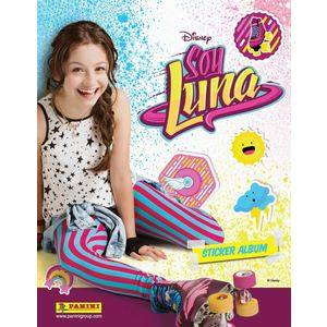Soy Luna - Sticker Album
