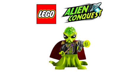 Conquest's Alien Lego Conquest's Sets Alien Checklist Lego F3uT1lKJc