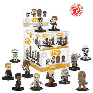Mystery Minis: Solo: A Star Wars Story