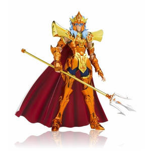Saint Seiya - Crown Cloth
