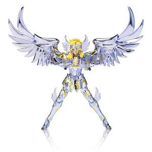 Saint Seiya - Myth Cloth