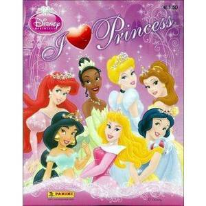 I love Princess