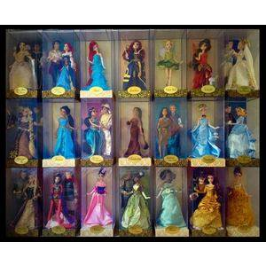 Disney Dolls Designer Collection Limited Edition