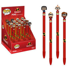 Pen Topper Disney - Incredibles 2