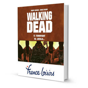 Walking Dead (France Loisir)
