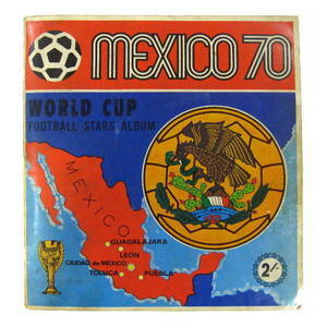 Mexico 70 World Cup