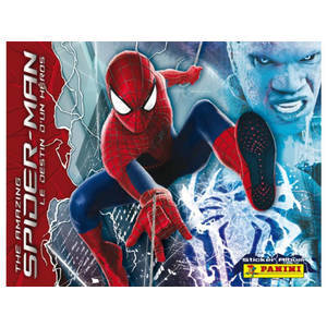 The Amazing Spiderman : Le destin d'un héros