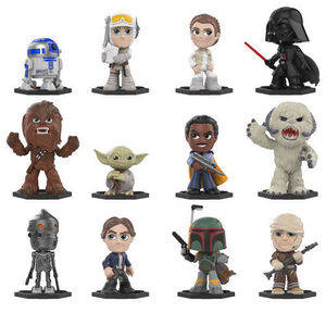 81052f45eae ... Mystery Minis  Star Wars - The Empire Strikes Back