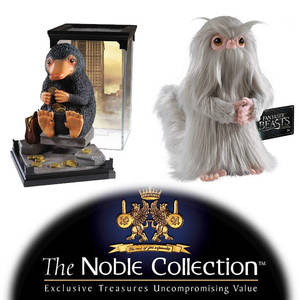 Noble Collection : Fantastic Beasts
