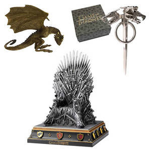 Noble Collection  : Game of Thrones
