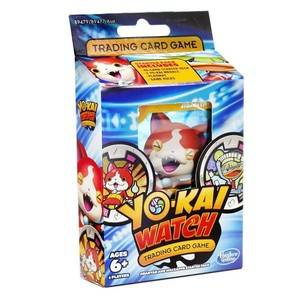 Cartes Yo Kai Watch