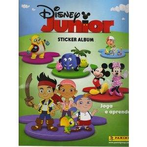 Disney Junior - Apprends en t'amusant