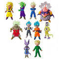 Mini Super Collectable Figures