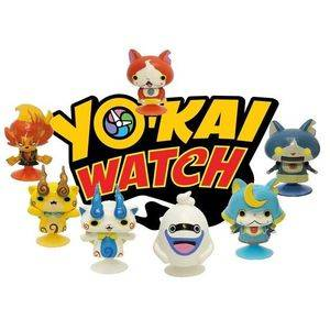 Micropopz Yo-kai Watch