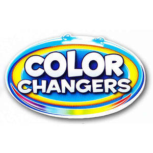 Cars - Color Changers
