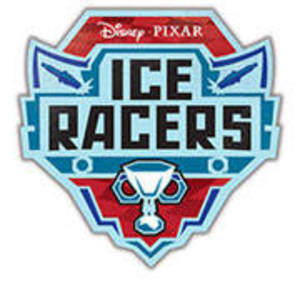 Cars - Ice Racers