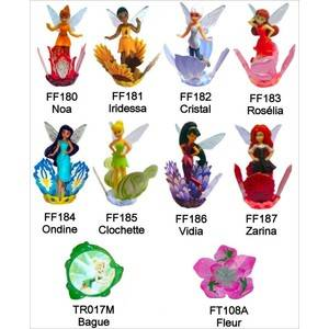 Disney fairies - 2014