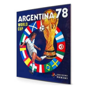 Argentina 78 World Cup