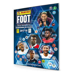 Foot 2017-18 : Championnat de France