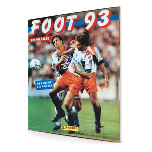 Foot 93 en Images