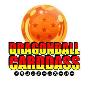 Carddass Hondan Dragon Ball
