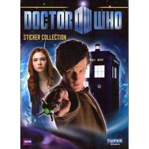 Doctor Who 4 - Saison 5