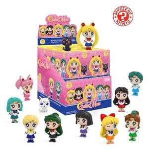 Mystery Minis Sailor Moon Specialty Series