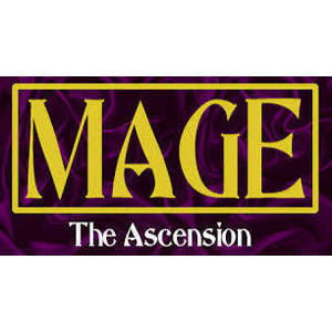 Mage, l'ascension