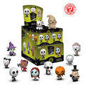 Mystery Minis - Nightmare Before Christmas 25 Years Anniversary