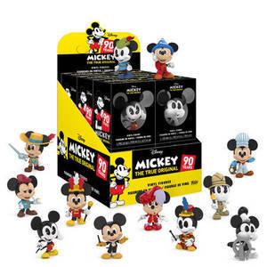 Disney - Mickey Mouse 90th Anniversary