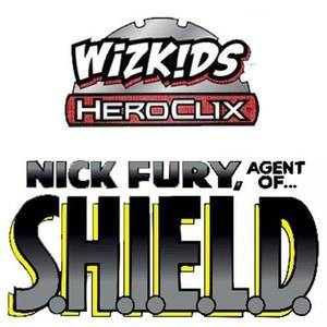 Fast Forces: Nick Fury, Agent of S.H.I.E.L.D.