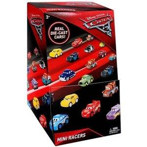 Cars 3 Mini-Racers