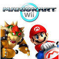 Mario Kart Wii Trading cards (EnterPlay)