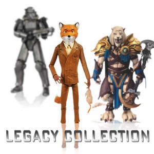 Legacy Collection