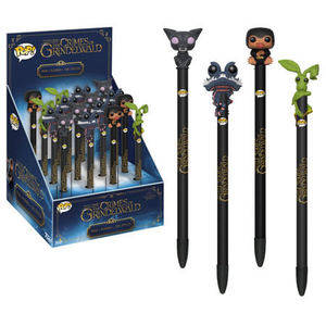 Pen Topper Disney - Fantastic Beast The Crimes of Grindelwald