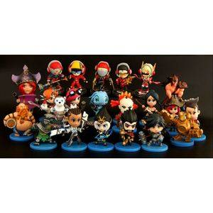 Non Official Figures League of Legends