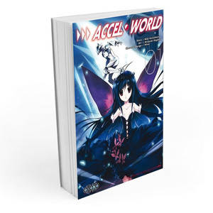 Accel World - Edition Simple