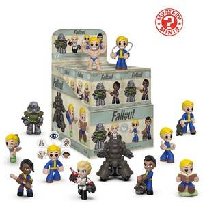 Mystery Minis Fallout - Serie 2