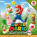 Happy Meal - Mario 2016 actuellement en vente