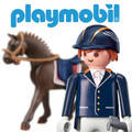 Playmobil Horse Riding