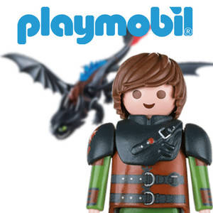 Playmobil Film Dragons
