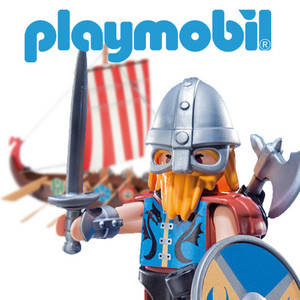 Playmobil Vikings