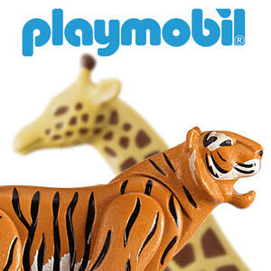 Playmobil Animaux