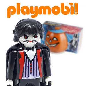 Playmobil Halloween Quick.Playmobil S Items Checklist