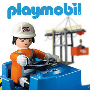Playmobil Port & Plaisance